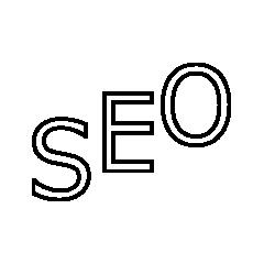icone SEO